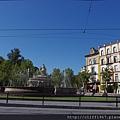 荷雷斯之門廣場
