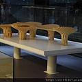 Metropol Parasol--德國建築師 Jürgen Mayer Hermann的驚世傑作(模型)