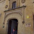 特雷斯與胡立歐羅美洛美術館
