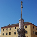 聖拉菲爾的勝利之塔