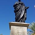 古羅馬暴君尼祿的老師--塞內加