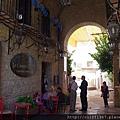 特色餐廳位於舊猶太人街