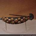 巴塞隆納市立歷史博物館館藏--古羅馬髮飾