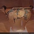 巴塞隆納市立歷史博物館館藏--古羅馬陶罐