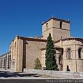 聖文生教堂Basilica de los Santos Hermanos Mártires, Vicente, Sabina y Cristeta