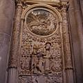阿維拉大主教教堂--聖約翰