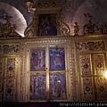 阿維拉大主教教堂