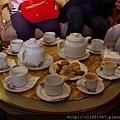 國營旅館下午茶