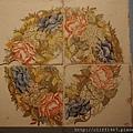 聖十字博物館--館藏磁磚畫