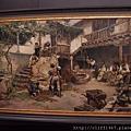 聖十字博物館館藏畫作