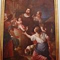 聖約瑟夫與聖嬰