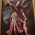RAMÍREZ的畫作--守護天使