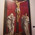 魏登--耶穌釘刑圖