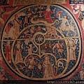 Tapiz de los Astrolabios創世紀錦織掛毯