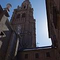 大主教教堂鐘塔