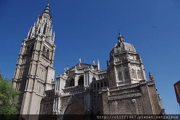 大主教教堂