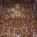 主祭台RETABLE--1500~1504年