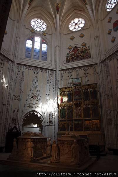 大主教教堂-禮拜堂