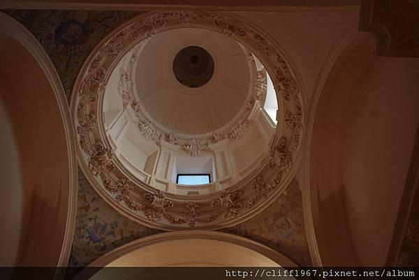 文藝復興風格圓拱頂