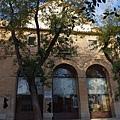 聖多梅Saint Tome教堂