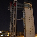 Torre Schindler--1992年萬國博覽會的設施之一