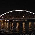 Barqueta橋--西班牙建築師Juan José Arenas+Marcos J. Pantaleón設計