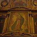 大主教教堂內慕理歐聖母像
