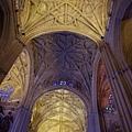 大主教教堂--神聖交叉