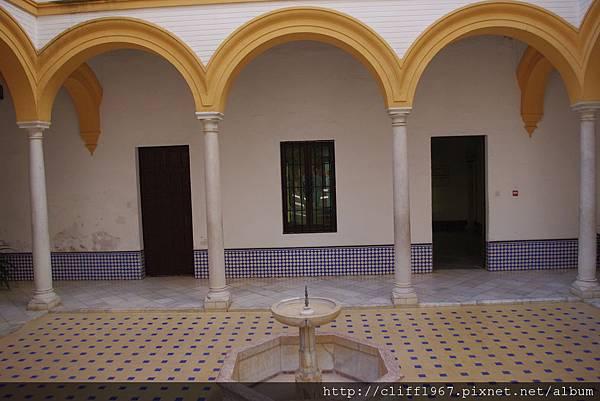 阿爾卡扎堡Alcarza