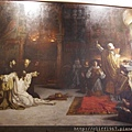 阿爾卡扎堡Alcarza---斐迪南三世之死