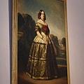 蒙德帕斯爾女公爵