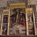 Navigator聖母祭台