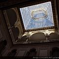王子之室玻璃穹頂