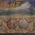 掛毯大廳的掛毯