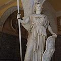 女戰神雅典娜