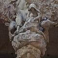 聖家堂--誕生之門(高第的作品)