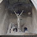 受難之門--耶穌上十字架