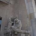 受難之門--聖殤