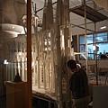 聖家堂模型
