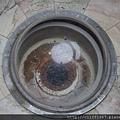 瑪麗安斯基最古老的一道溫泉