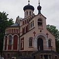 俄羅斯東正教教堂