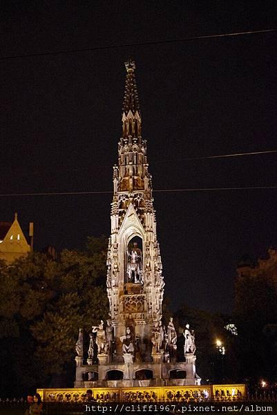 法蘭茲一世紀念碑