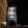 舊城區橋頭塔