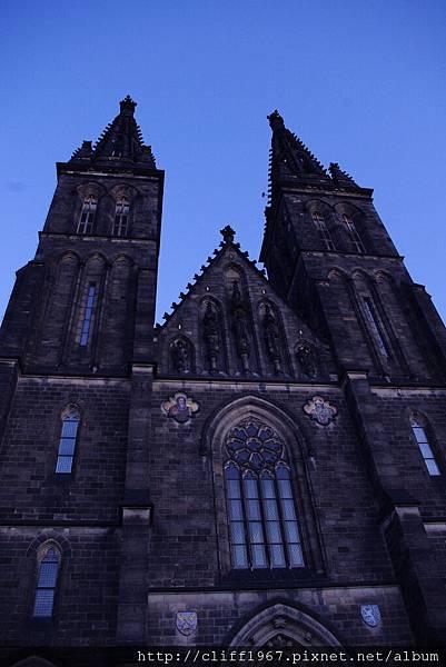 聖彼得與聖保羅教堂