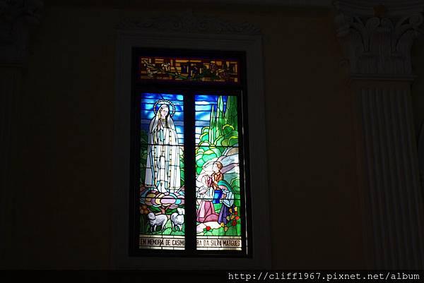 聖老楞佐教堂(順風堂)
