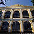 何東圖書館大樓