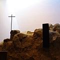 大三巴地下墓室