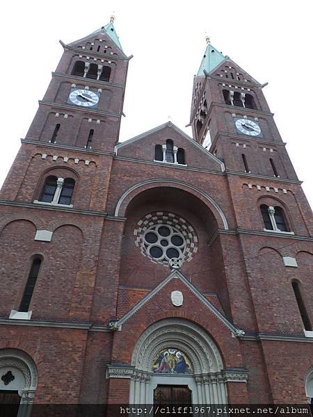 聖方濟教堂