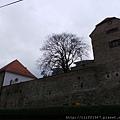 猶太教堂與城牆