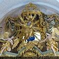 巴洛克風格的主祭台